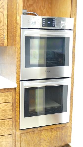 Bosch Oven 500 series
